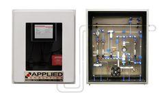 Model OMA-300 - Chlorine Process Analyzer
