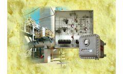 Model OMA H2S - Feed Gas (Acid Gas) H2S Analyzer