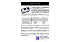 Gas-Ranger - Detectors System - Brochure