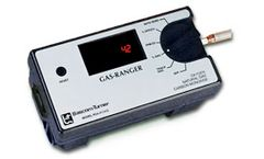 Gas Ranger - All Weather Gas Detectors