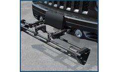 Mobile Laser Detection System (MLDS)