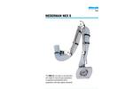 Extraction Arm NEX S Brochure (PDF 363 KB)