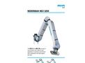 Extraction Arm NEX D Brochure (635 KB)