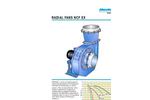 Radial Fans NCF EX Brochure (PDF 178 KB)