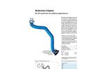 Nederman Extraction Arm Original Data Sheet (PDF 338 KB)