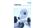 Nederman N Fans Brochure (PDF 521 KB)