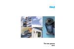 Nederman FlexPak Units Brochure (PDF 857 KB)