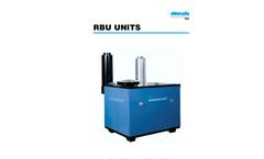 Nederman RBU Units Brochure (PDF 464 KB)