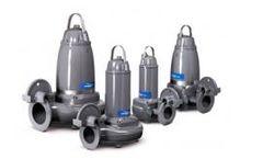 Danovar - Wastewater Pumps
