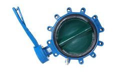 Flomatic - Butterfly Valves