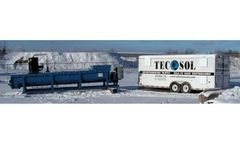 Soltec On-Site - Treatment of Underground Soil and Water Service