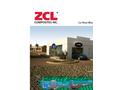 ZCL Car Wash Interceptors Brochure