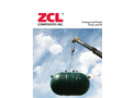 ZCL Underground Double Wall Drain & FKO Tanks Brochure