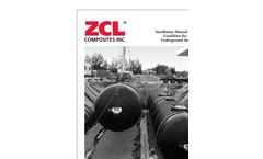 ZCL Underground Storage Tank Install Manual