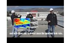 10 Tips for Thermal Imaging - OGI Camera Sensitivity - Video