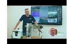 EyeCGas® 24/7 Fixed OGI Solutions - Video
