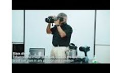 EyeCGas 2.0 Features – Part 2 - Video