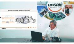 Opgal OGI Academy - OGI Equations - Video