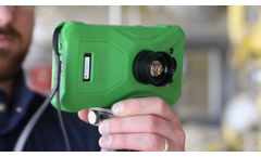 EyeCGas Mini for Methane detection and more