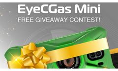 Win and EyeCGas Mini by Opgal
