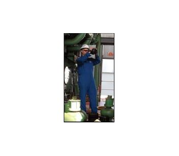 Gas Detection and Analysis Equipment for Energy Generation Industry - Energy