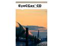 EyeCGas - Model 2.0 CO - Handheld OGI Camera for CO2 Gas Leak Detection - Brochure