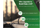 Why Upgrade to EyeCGas 2.0?