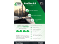 EyeCGas 2.0 - Handheld Optical Gas Imaging Camera - Brochure