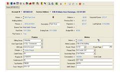 Billmaster Customer Service Tools