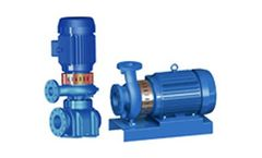 Moyno Metering Pump Offered in Three Configurations