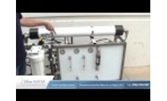 Dime Water - Turning Sea Water into Drinking Water Video