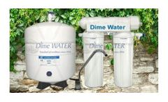 Residential Reverse Osmosis - Drinking Water Systems