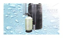 Commercial/Industrial Water Filters