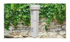 Replaceable Water Filter Cartridges