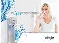 Water Purification System Brochure