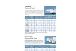 Assmann - Cylindrical Horizontal Storage Tanks Brochure