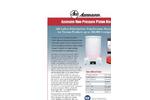 Non-Pressure Piston Bins - Brochure