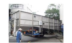 Ecologix - Model GD-DAF - Separation and Clarification Unit With Milkywater System