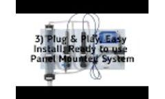 Free Chlorine Analyzer FC80 - 2 Minute Video Series