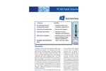 Model TC80 - Total Chlorine Analyzer Brochure