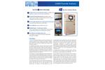 Fluoride Analyzers CA900 Datasheet