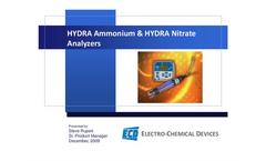 HYDRA Product Presentation