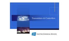 Transmitter Controllers Presentation Brochure