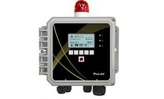 Pulse - Model AP100-CD - Chlorine Dioxide Meter