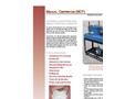 Model MCF - Centrifuge Brochure