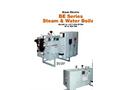 BE Series Steam & Water Boilers - Brochure