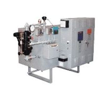 Bryan - Model BE Series - Electric Water and Steam Boilers