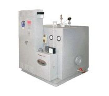 Bryan - Model BH Series - Electric Water and Steam Boilers