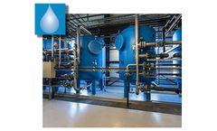 Chemstream - Water Treatment Boiler
