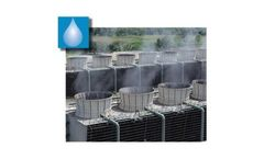 Chemstream - Water Treatment Cooling Tower